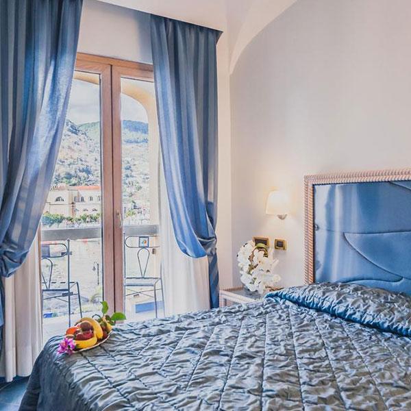 Aragona Palace Amalfi Coast