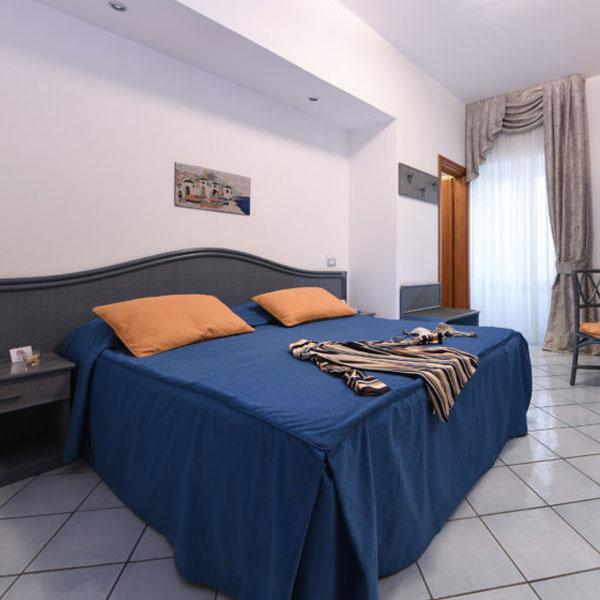 Hotel Floridiana Amalfi Coast