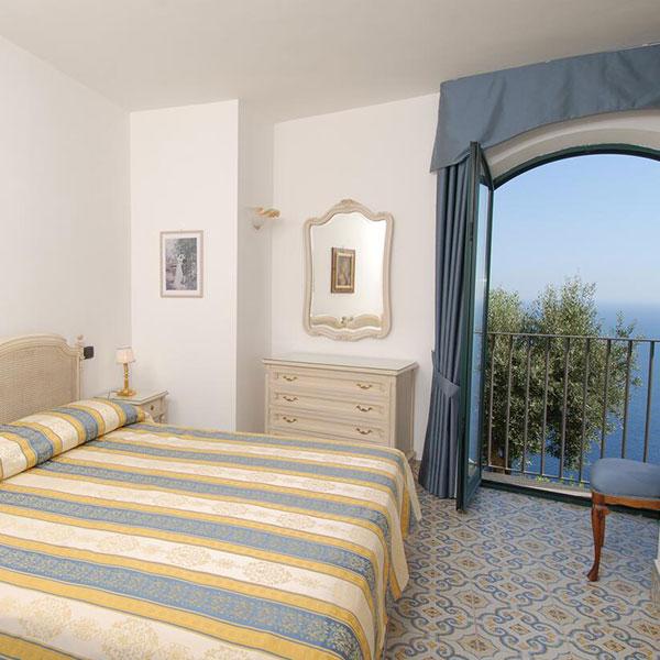 Grand Hotel Excelsior Amalfi Coast