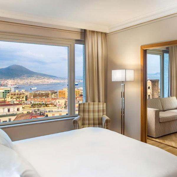 Renaissance Mediterraneo Amalfi Coast