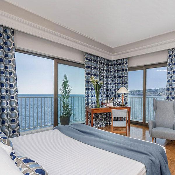 Hotel Royal Continental Amalfi Coast