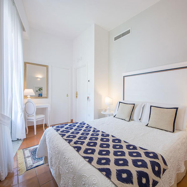 Villa Romana Hotel and Spa Amalfi Coast