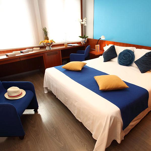 Hotel Mediolanum Milan