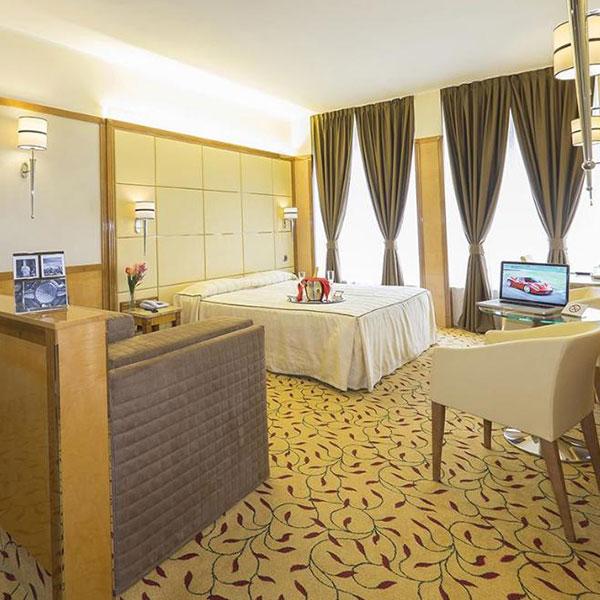Hotel Teco Milan