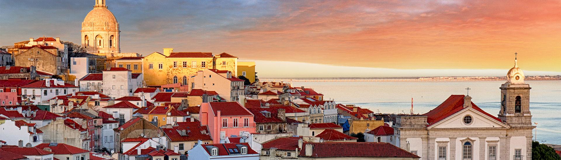 portugal hotels hero