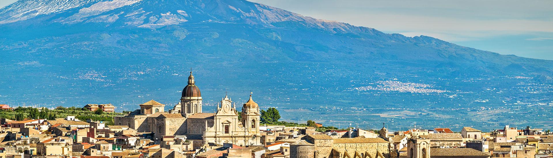 Hotels Sicily hero