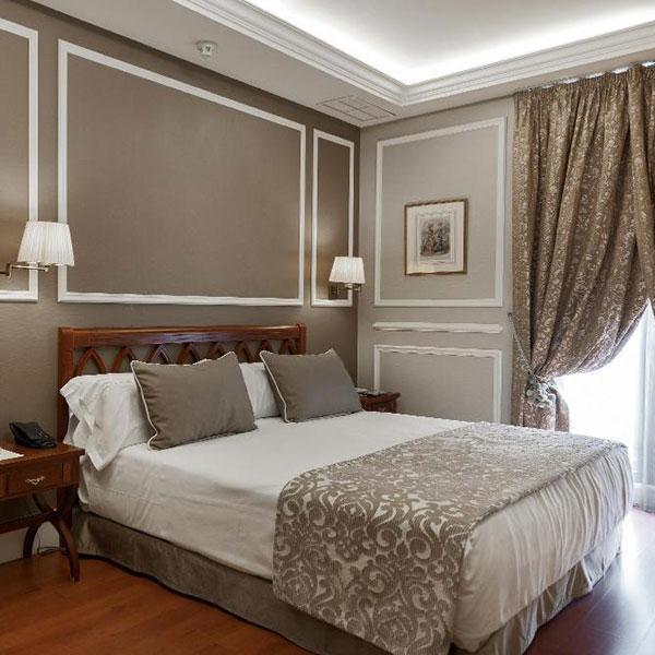 hotel catalonia las cortes madrid spain