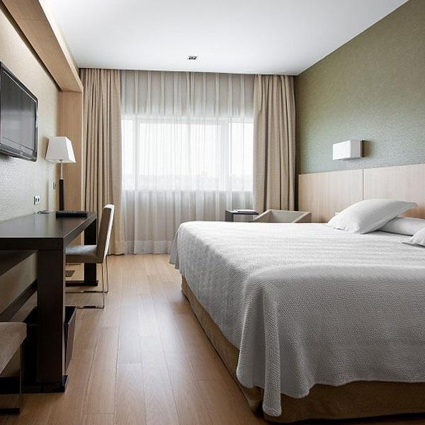 hotel ribera del manzanares madrid spain