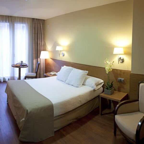 hotel sterling madrid spain