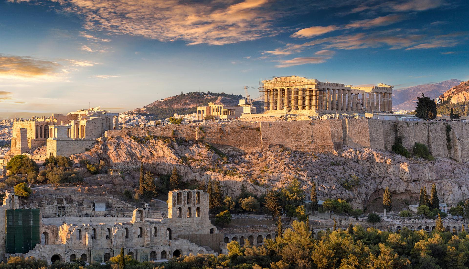 tour greece hero wonders of northern greece