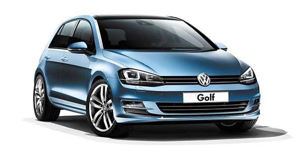 Volkswagen Golf Automatic v2