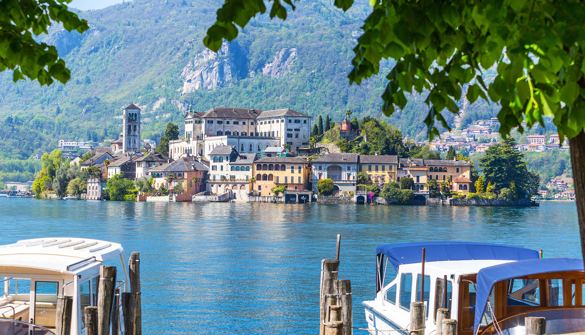 tour hero escapade in the north of italy