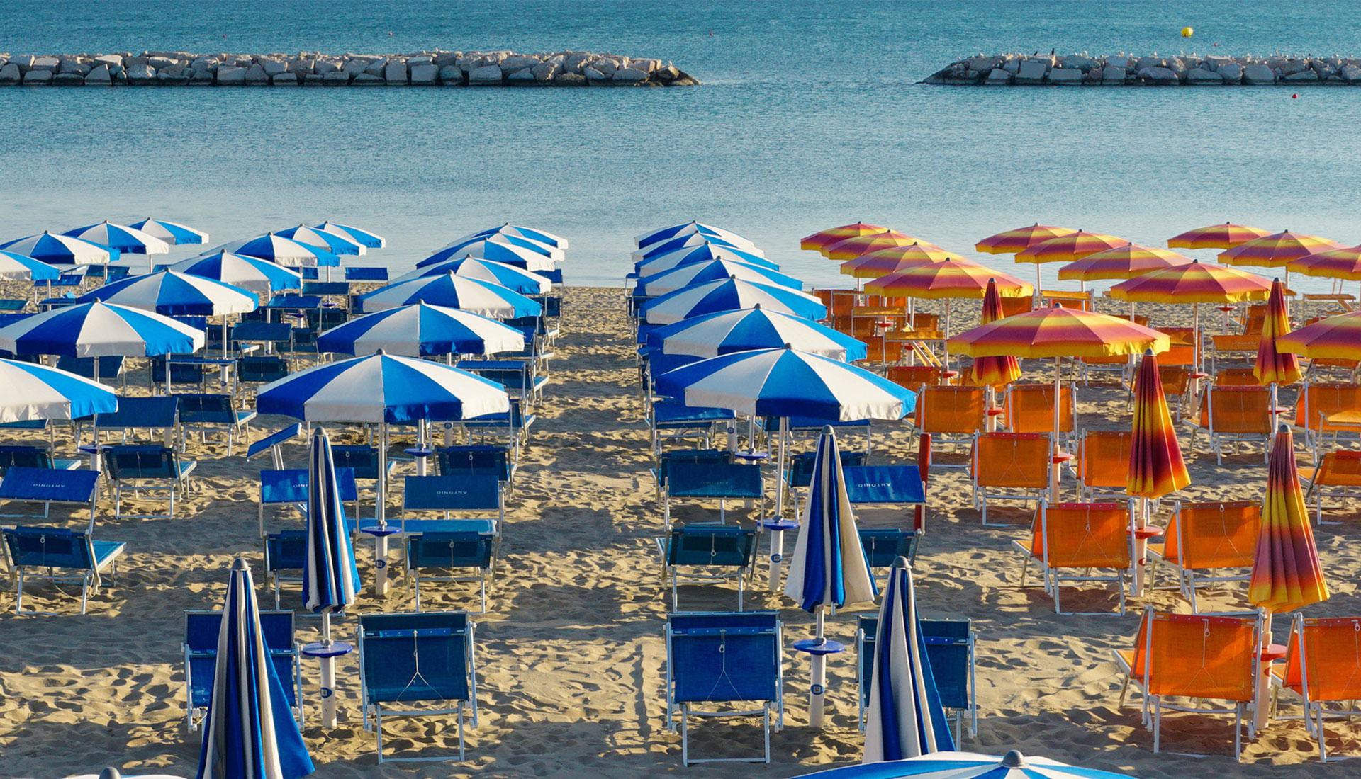 tour italy sejour cote adriatique gabicce mare