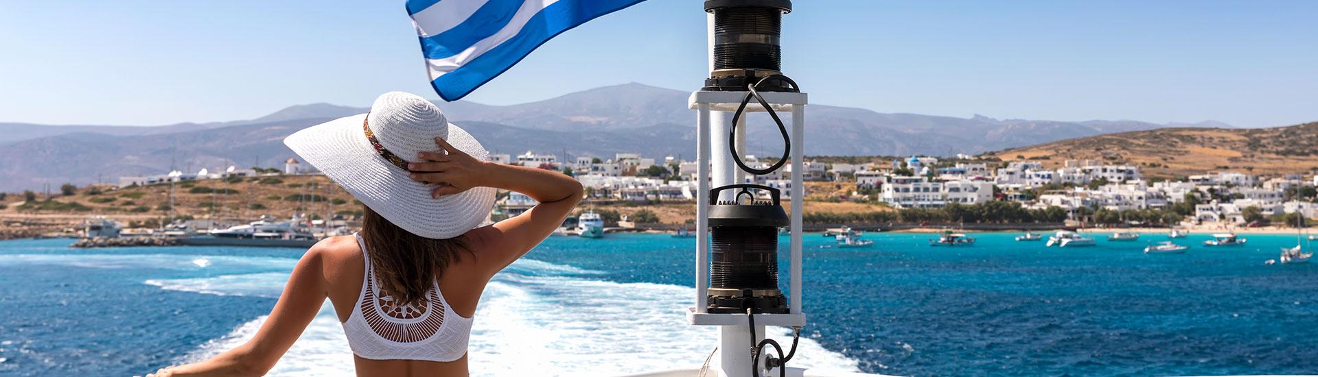 hero transfers greece ferries