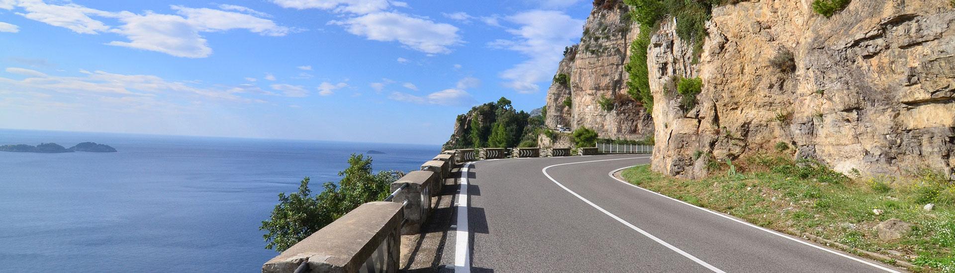 transfer hero amalfi coast