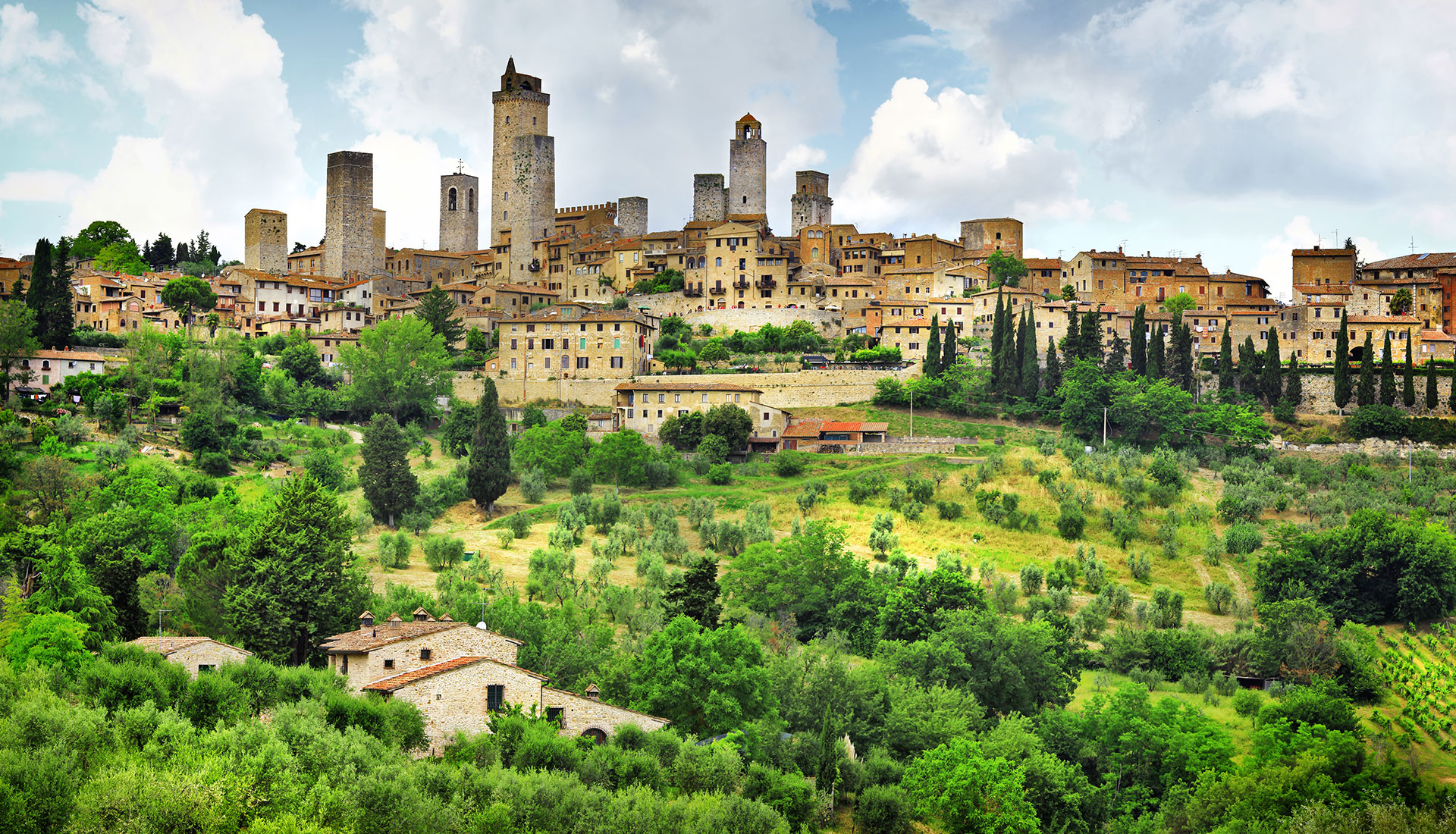 italy tour hero flavours of tuscany